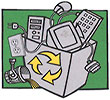 e-waste collection (MX)