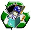 e-recycle every kind
