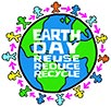 Earth Day 2005 poster (3R)