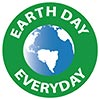 EARTH DAY EVERYDAY (stock, US)