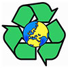 Earth recycling rule