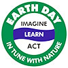 EARTH DAY IN TUNE WITH NATURE: IMAGINE - LEARN - ACT