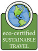 eco-certified SUSTAINABLE TRAVEL EDUCATION PROGRAM (STEP)
