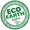 ECO EARTH by DuraFibre 100% RECYCLED 