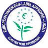 EUROPEAN UNION ECO-LABEL APPROVED