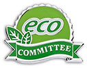 eco COMMITTEE (badge)