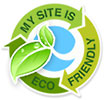 MY SITE IS ECO FREINDLY (US)