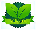ECO FRIENDLY (stock sample)