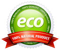 eco 100% NATURAL PRODUCT