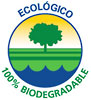 ECOLOGICO 100% BIODEGRADABLE (CL)