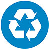 recycling - ecology action (Tx, US)