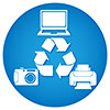 electro devices recycling