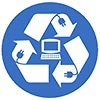 electronic products recycling
