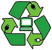 electronic recycling (fb)