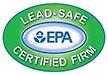 EPA - LEAD-FREE | CERTIFIED FIRM
