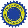 MADE IN EUROPE - INNOVATIVE PRODUCT (DE)