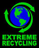 EXTREME RECYCLING