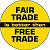 Fair Trade is Better than Free Trade