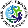 FAIR TRADE EMPOWERS PRODUCERS