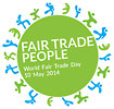 FAIR TRADE PEOPLE (World Fair Trade Day 2014)