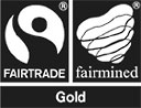 FAIRTRADE fairmined Gold
