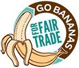 FOR FAIR TRADE GO BANANAS