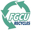 FGCU RECYCLES