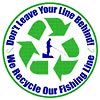 Don't Leave Your Line Beghind - We Recycle Our Fishing Line (US)