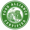 FOOD ALLIANCE CERTIFIED (sustainable seafood, US)