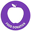 food donation (NYC, US)