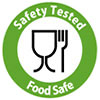 Safety Tested - FoodSafe (US)