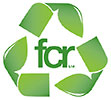 Full Cycle Recycle Ltd. logo (UK)