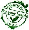 FUNCTIONAL FOOD For your health!