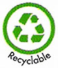 GBR Recyclable (materials)