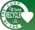 GET IN THE LOOP - Clute RECYCLE - It's easy! (US)