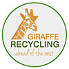 GIRAFFE RECYCLING