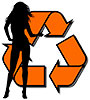 girlfriendrecycling.com
