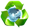 global recycling (IT)