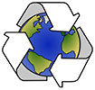 global recycling shield