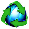 global serial recycling