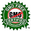 GMO-FREE GREENSTAR CERTIFIED (US)