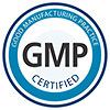 GMP CERTIFIED (quality management)