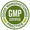 GMP CERTIFIED (Herbal, US)