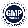 GMP Certified Quality Product - Good Manufacturing Practice