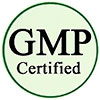 GMP Certified (simple)