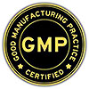 GMP CERTIFIED (UK)