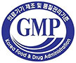 GMP Korea Food & Drug Administration (KR)