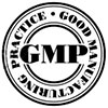 GMP - stock stamp