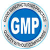 GMP - QUALITY WITHOUT COMPROMISE