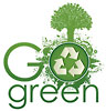 Go green (global)